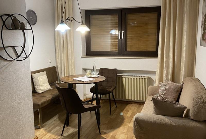 Gaestehaus Absbachtal Ferienwohnung 5