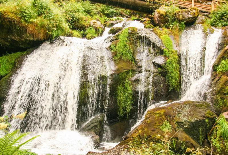 Wasserfall Triberger
