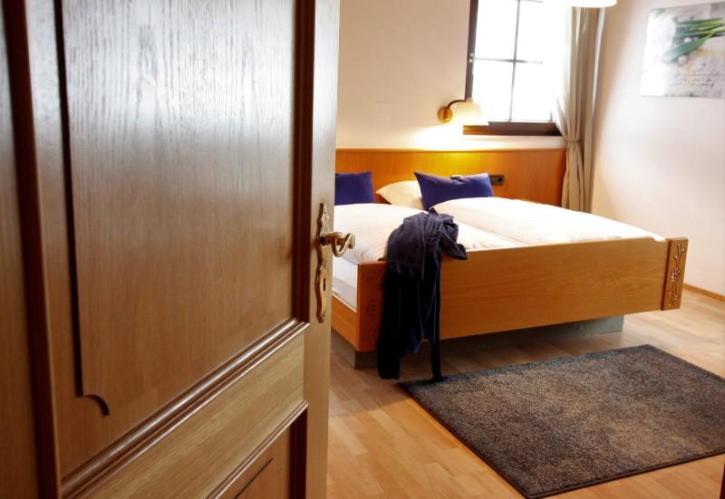 room Gästehaus Absbachtal