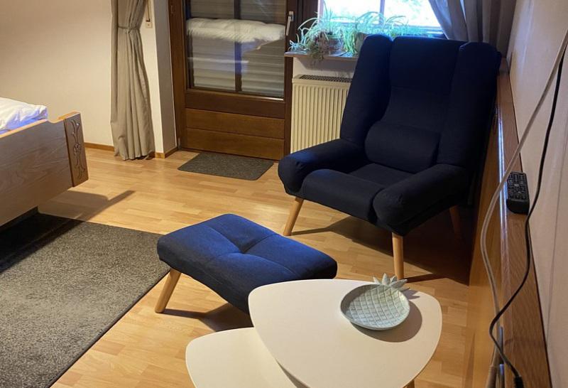 apartment no 2 Gästehaus Absbachtal