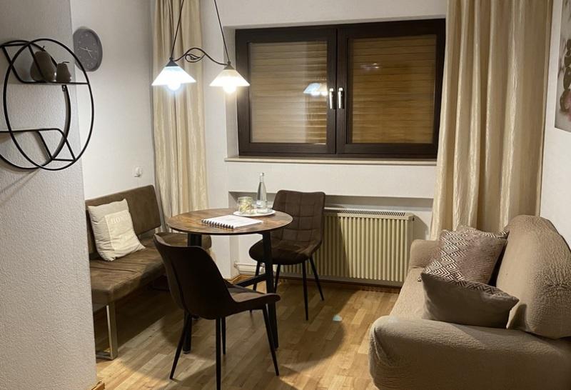 apartment no 4 Gästehaus Absbachtal