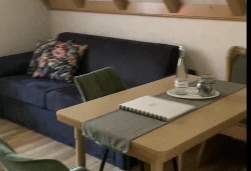 apartment no 6 Gästehaus Absbachtal