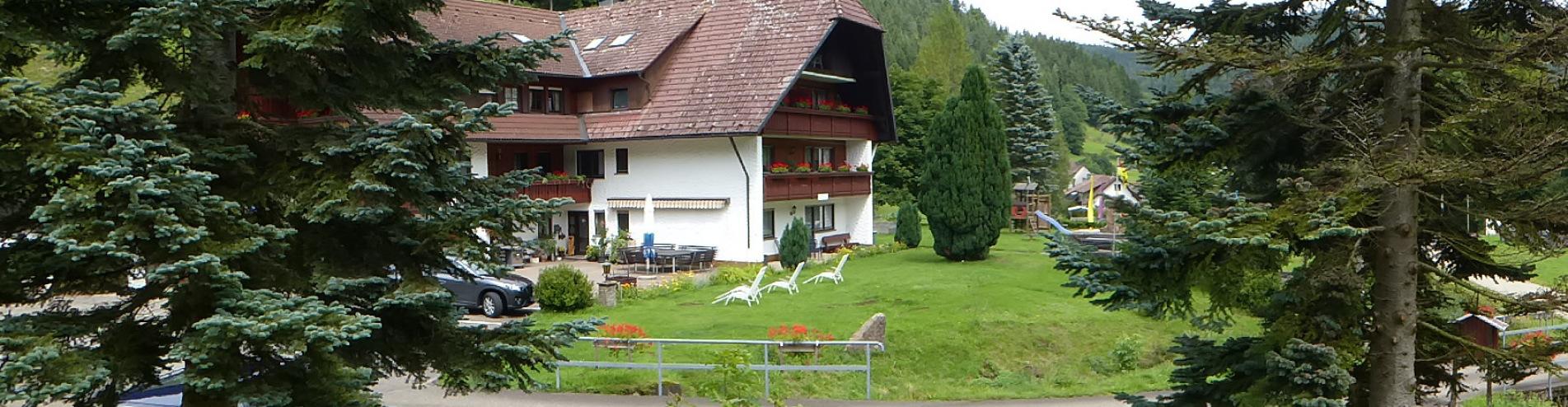 Gaestehaus Absbachtal