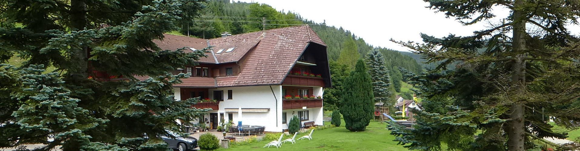 apartments Gästehaus Absbachtal